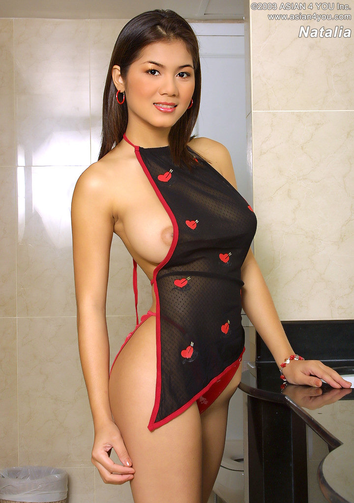 Woman naked thai Inside the